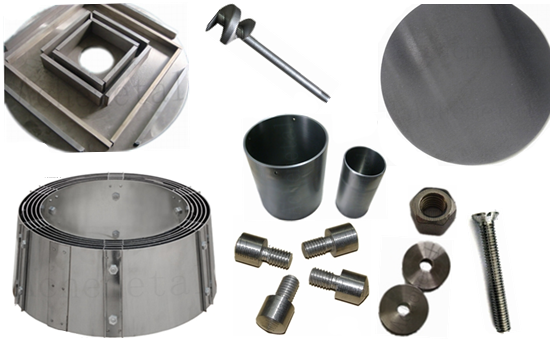 Molybdenum-products