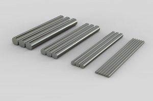 Tungsten-Rod