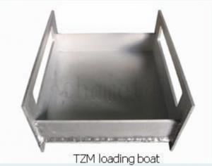 TZM Boat