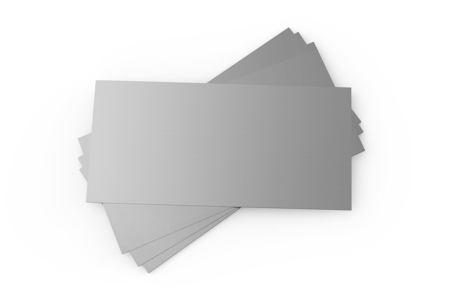 Lanthanated Molybdenum Sheet