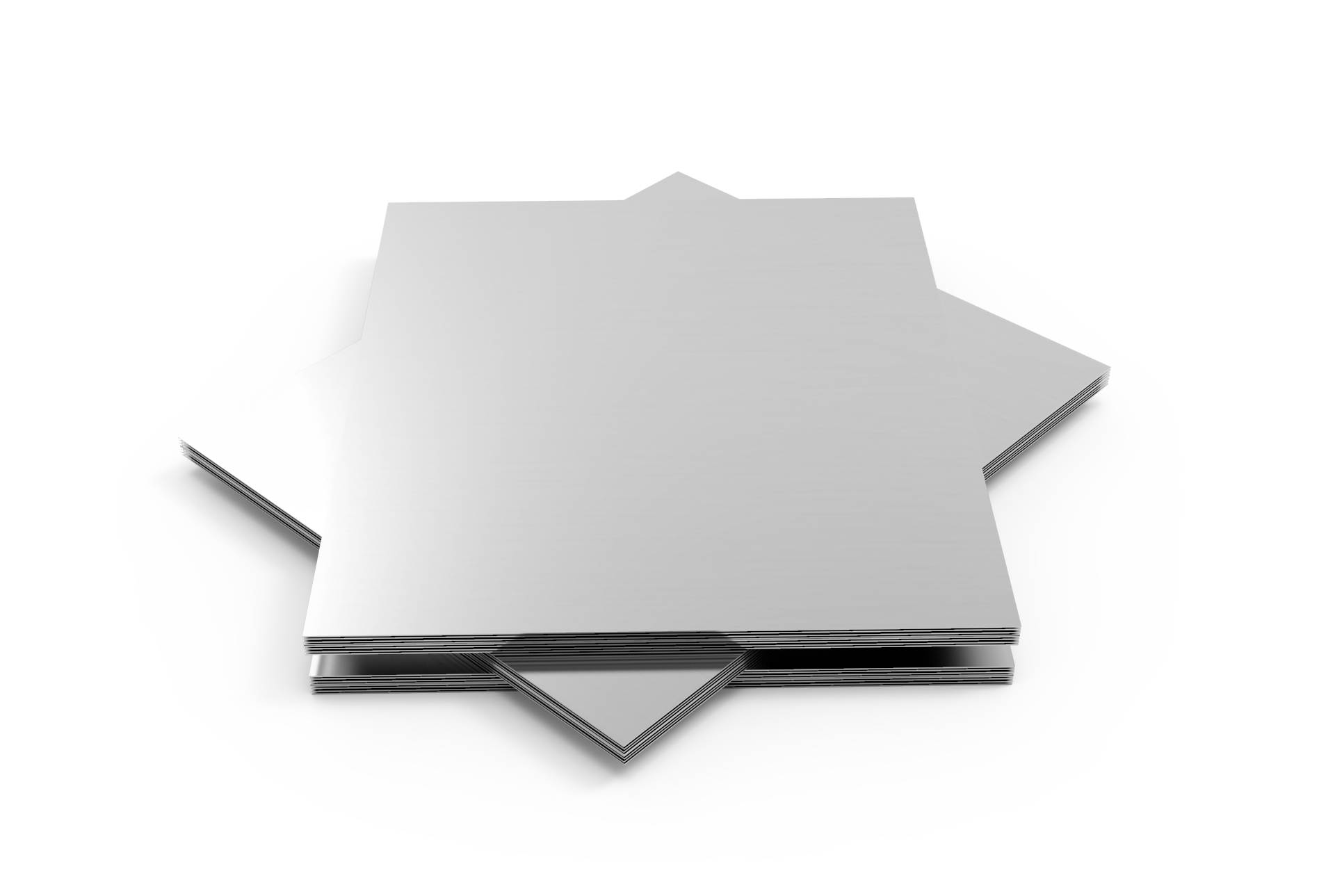 tungsten sheet
